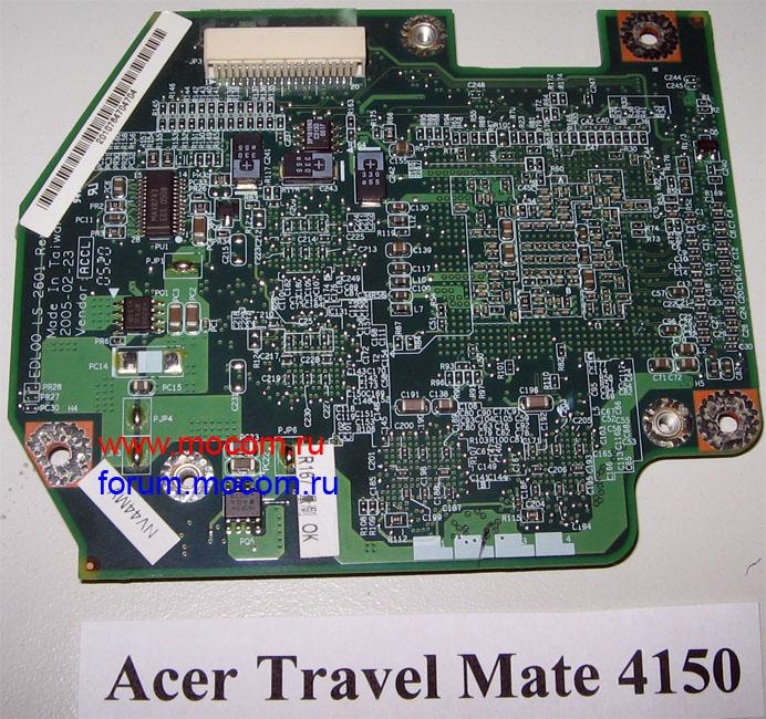 скачать драйвера acer travelmate 2440